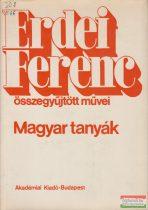 Erdei Ferenc - Magyar tanyák