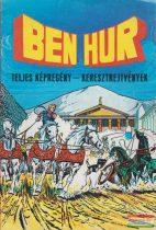Ben Hur - Teljes képregény - keresztrejtvények