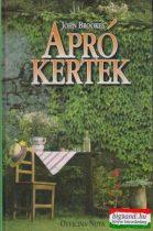John Brookes - Apró kertek