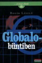Bogár László - Globalobüntiben