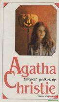 Agatha Christie - Ellopott gyilkosság