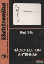 Rádiótelefon antennák