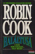 Robin Cook - Haláltusa