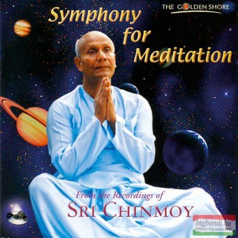 Sri Chinmoy - Symphony for Meditation CD