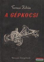 Ternai Zoltán - A gépkocsi