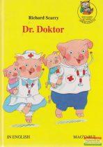 Richard Scarry - Dr. Doktor