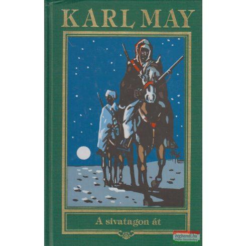 Karl May - A sivatagon át