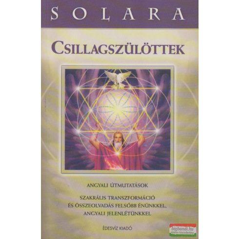 Solara - Csillagszülöttek