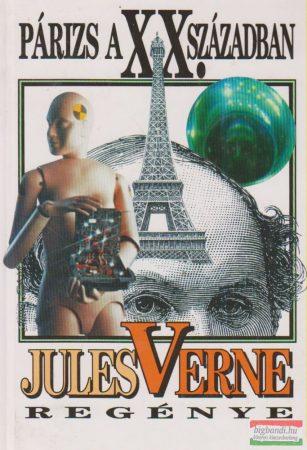 Párizs a XX. században