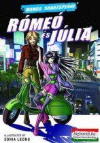 Rómeó és Júlia (manga)