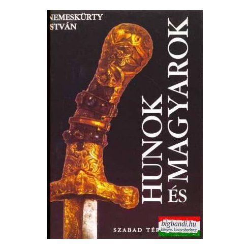 Hunok és magyarok