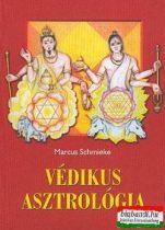 Marcus Schmieke - Védikus asztrológia