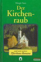 Margit Suez - Der Kirchenraub