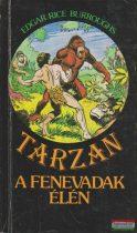 Edgar Rice Burroughs - Tarzan a fenevadak élén