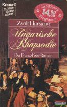 Zsolt Harsanyi - Ungarische Rhapsodie