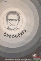 Ördögűzés - Bertolt Brecht ifjúkori egyfelvonásosai