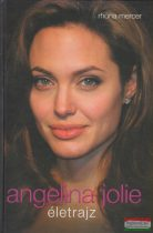 Rhona Mercer - Angelina Jolie - életrajz