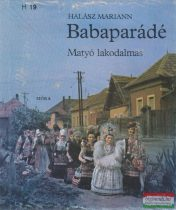 Babaparádé - Matyó lakodalmas