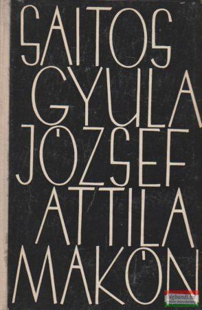 József Attila Makón