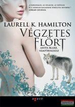 Laurell K. Hamilton - Végzetes flört