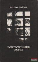 Börtönversek 1950-53