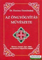 Danima Damdindorj, dr. - Az öngyógyítás művészete