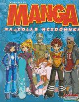 Ben Krefta - Manga rajzolás kezdőknek