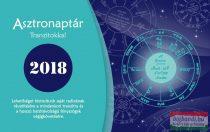 Asztronaptár 2018 - tranzitokkal