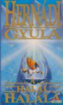 Hernádi Gyula - A halál halála