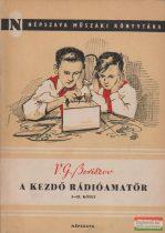 A kezdő rádióamatőr I-II.