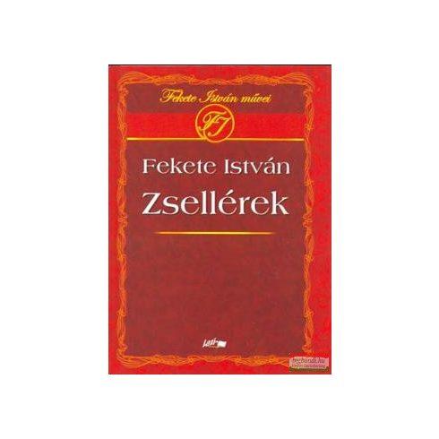 Fekete István - Zsellérek