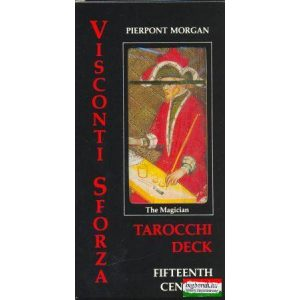 Visconti Sforza tarocchi deck