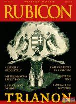 Rubicon - 2017/7-8 Történelmi magazin
