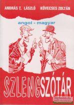 Angol-magyar szlengszótár