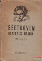 Beethoven összes szimfóniái