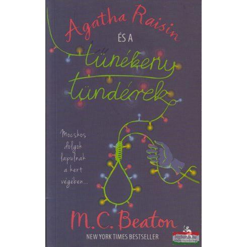 M. C. Beaton - Agatha Raisin és a tünékeny tündérek