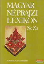 Magyar néprajzi lexikon 5.