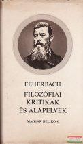 Filozófiai kritikák és alapelvek