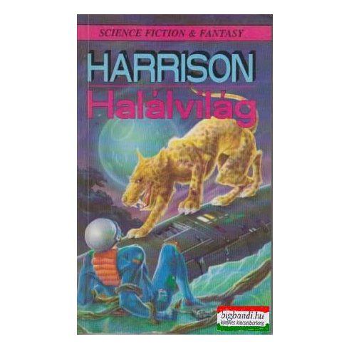 Harry Harrison - Halálvilág
