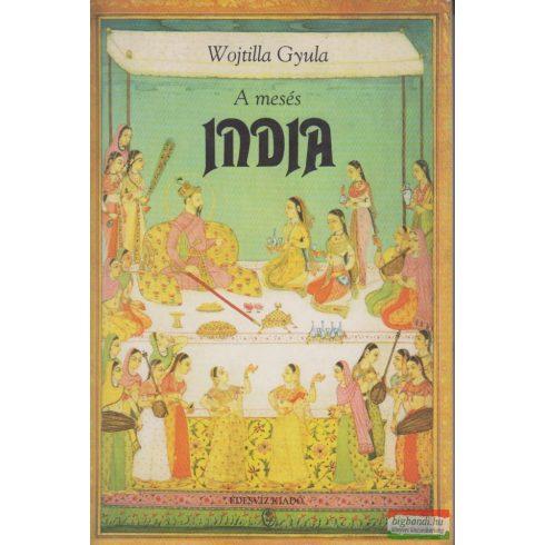 A mesés India