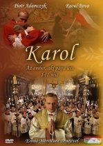 Karol - Az ember, aki Pápa lett