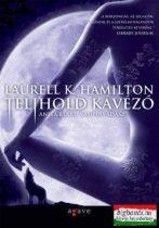 Laurell K. Hamilton - Telihold kávézó - Anita Blake, vámpírvadász
