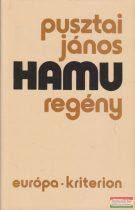 Pusztai János - Hamu