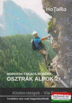 Osztrák alpok 2. - Klettersteigek az Alpokban