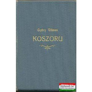 Koszorú - a magyar versköltés virágaiból