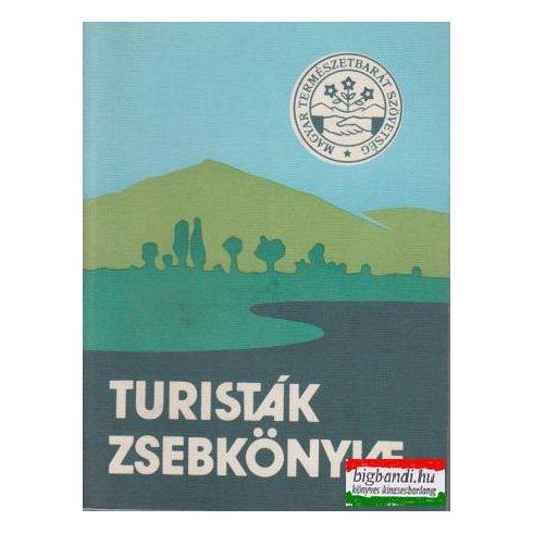 Turisták zsebkönyve