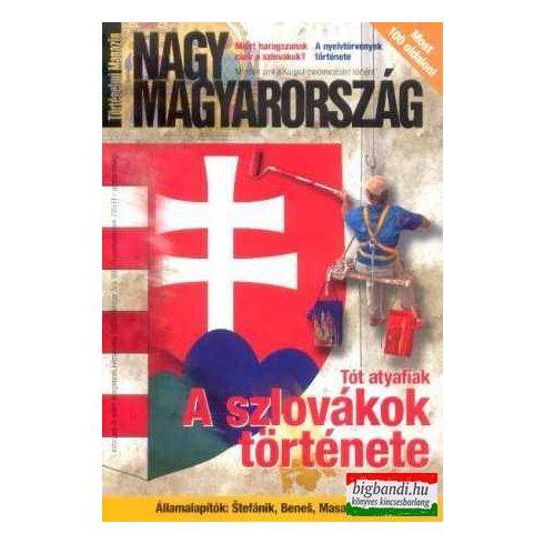 Nagy Magyarország I. évf. 3. szám 2009. október