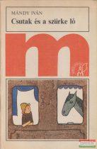 Csutak és a szürke ló