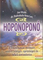 Joe Vitale - dr. Ihaleakala Hew Len - Hoponoponó