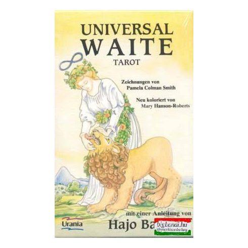 Universal waite tarot